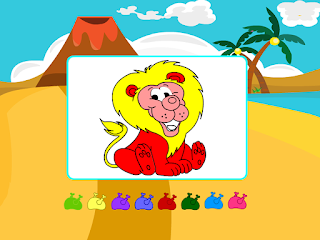 https://play.google.com/store/apps/details?id=air.com.quicksailor.ColoringProudLion