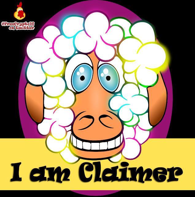 I am Claimer