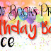MoB's 3rd Birthday Bash Promo Tour & Giveaway