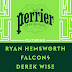 .@WayHomeFestival Music & Arts announces Perrier Greenhouse featuring Ryan Hemsworth