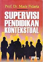 BUKU SUPERVISI PENDIDIKAN KONTEKSTUAL