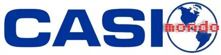 MondoCasio logo