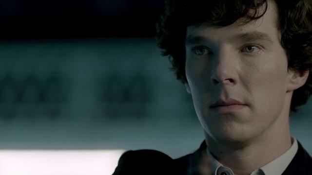 Sherlock Season 2 Complete [English-DD5.1] 720p BluRay ESubs Download