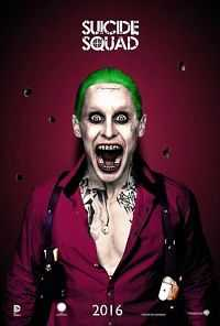 Suicide Squad 2016 Hollywood Movie Download 500MB HDTS