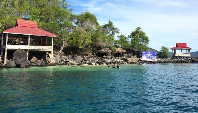 6 Keindahan Tempat Wisata di Jailolo Maluku Utara yang Memukau
