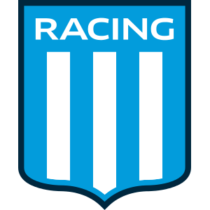 Logo Klub Sepakbola Racing Club PNG