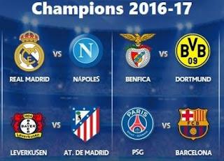champions league 1 spieltag 2017 15