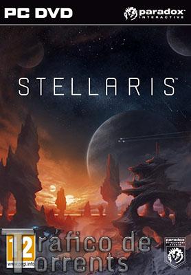 Baixar a Capa Stellaris PC
