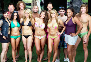 House Guests of Big Brother 14