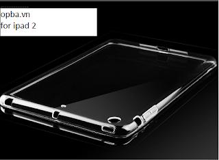 Chuyên vỏ ốp lưng ipad mini 2 mới nhất 2017