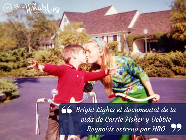 Bright-Lights-documental-vida-Carrie-Fisher-Debbie-Reynolds-HBO