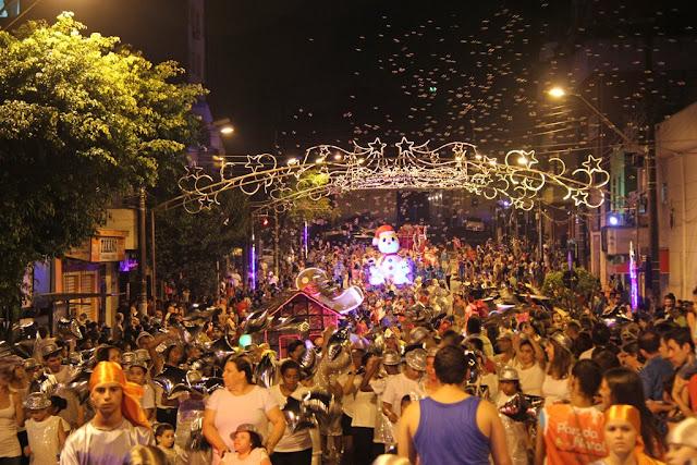 2ª Parada de Natal de Registro-SP contará com 500 participantes e 9 alegorias