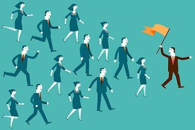 Quản lý cấp trung là gì - Vai trò của quản lý cấp trung