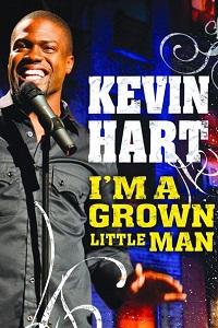 Watch Kevin Hart: I'm a Grown Little Man Online Free in HD