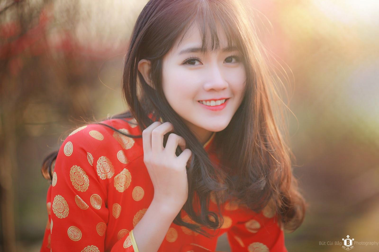Nguyen Hoang Kieu Trinh Photos