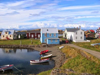 La Península de Snæfellsnes: una mini-Islandia a un paso de Reikiavik
