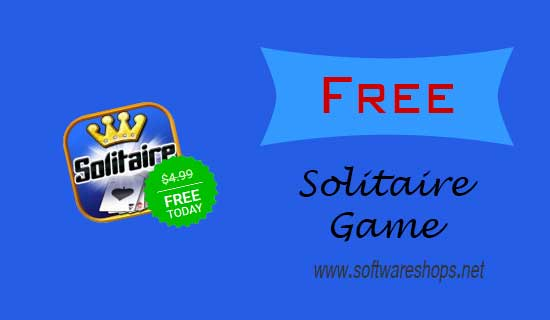 solitaire game for iphone