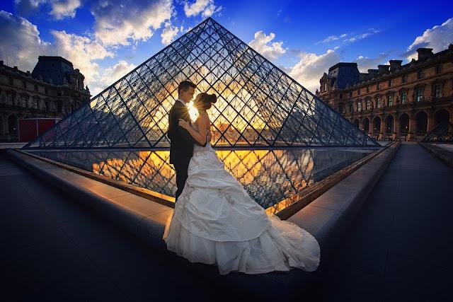 A może Bali? Fotoreportaż ślubny za granicą – inspiracje