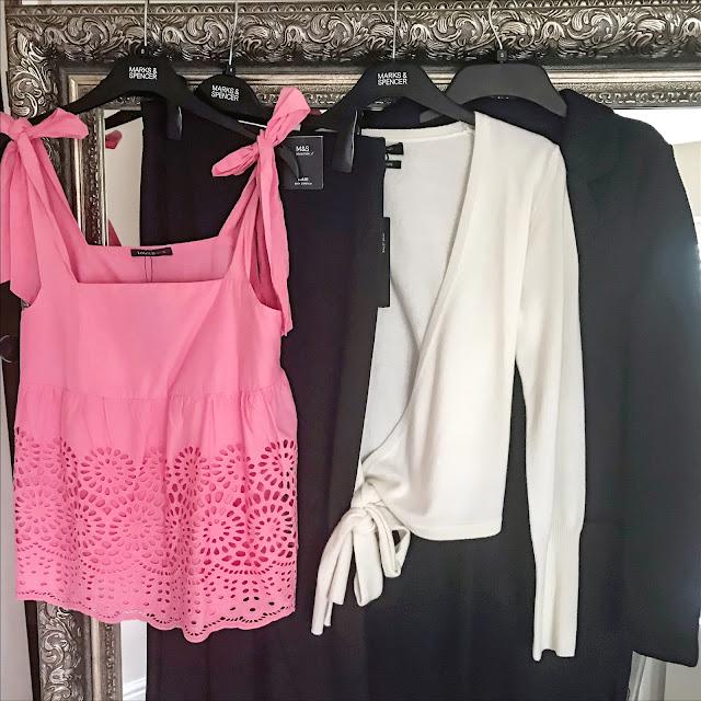 My Midlife Fashion, Marks & Spencer