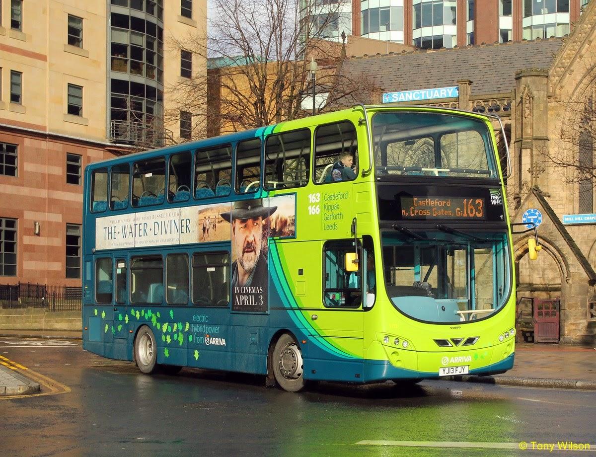 Focus Transport A Post Election Observation On Transport Policies