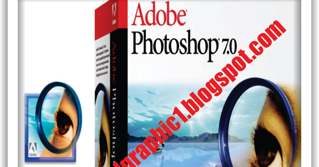 Download Adobe Photoshop 7.0 Full Version Free - ISORIVER