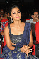 Pooja Hegde choli saree at DJ Duvvada Jaggannadham music launch ~  Exclusive 80.jpg