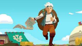 Moonlighter Xbox 360 Wallpaper