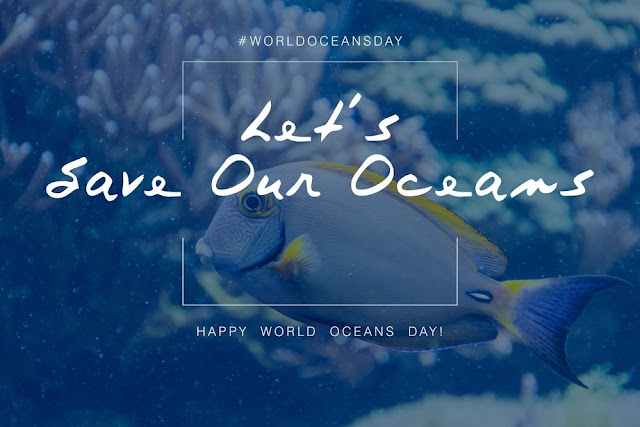 World Oceans Day being observed globally