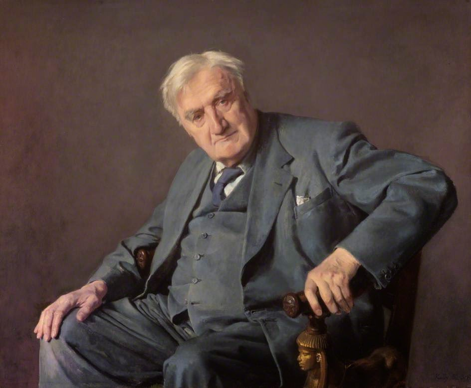 A biography of ralph vaughan williams a composer