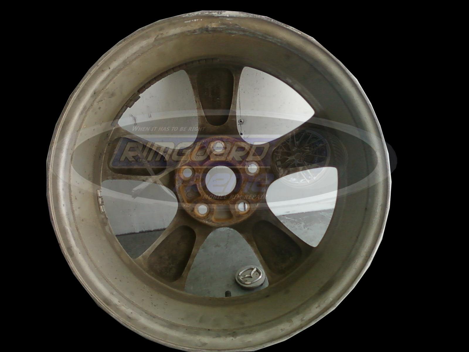 Mercedes Columbia Sc >> Alloy Mobile Wheel Rim Repair - RimGuard Xtreme, Inc ...