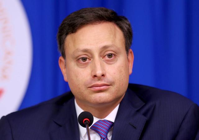 Jean Rodríguez, Procurador General de la República