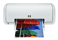 HP Deskjet 6548 Printer Driver