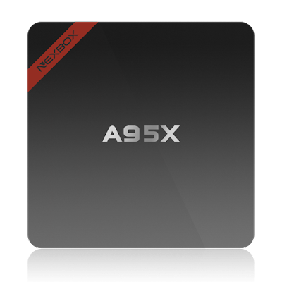 firmware for nexbox a95x android 6.0 tv box download