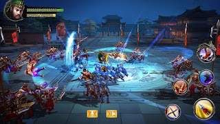 Kingdom Warriors Mod APK - wasildragon.web.id