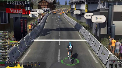 Pro Cycle Manager Highly Compressed