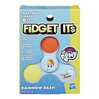 Fidget Its MLP Rainbow Dash Fidget Spinner