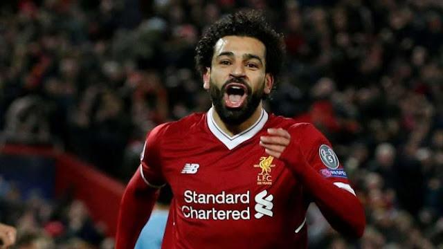 Diperkirakan Mohamed Salaah Tidak akan Meninggalkan Liverpool