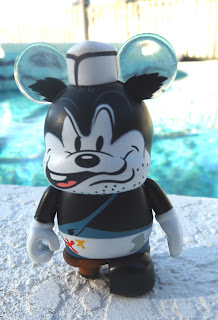 Disney Vinylmation Mickey's Really Swell Diner Blind Box
