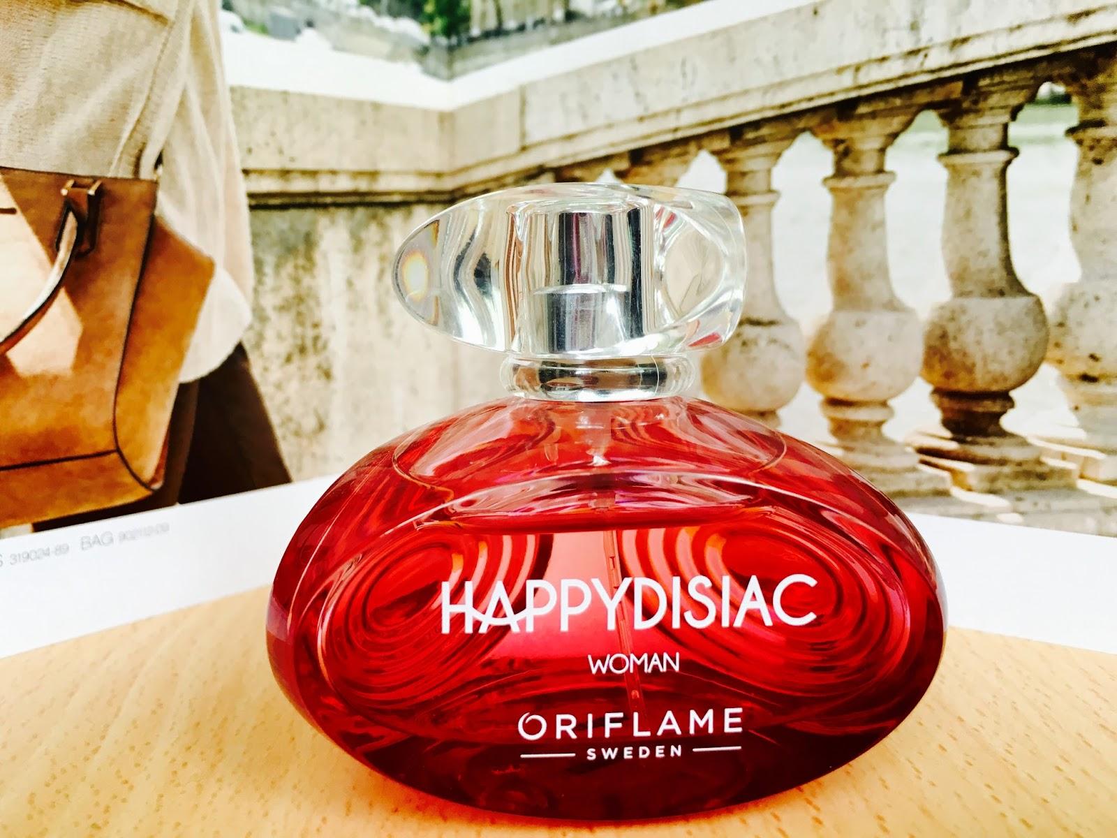 Resultado de imagen para happydisiac oriflame