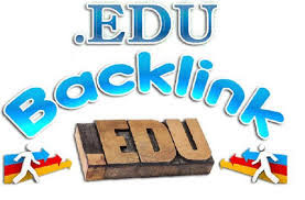 get free .edu backlinks