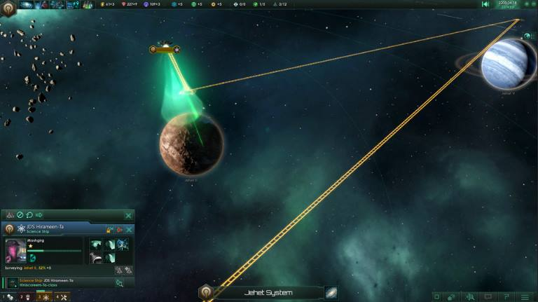 Stellaris Galaxy Edition PC Full Español
