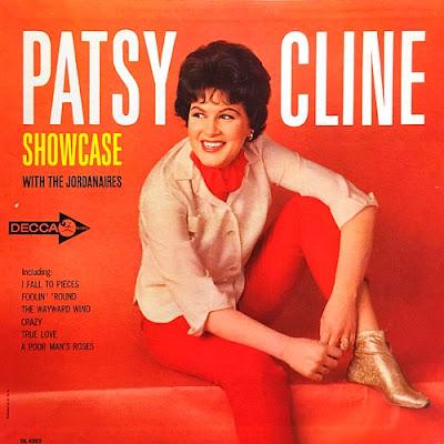 Patsy Cline - Showcase (1961 USA)