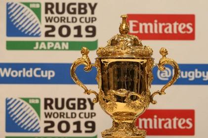 2019 Rugby World Cup: Final 55 team camps, training venues, accommodation facilities for RWC  revealed