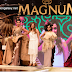 Shamaeel Ansari At Magnum Party 2016-17