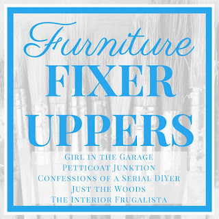 Furniture Fixer Uppers Group