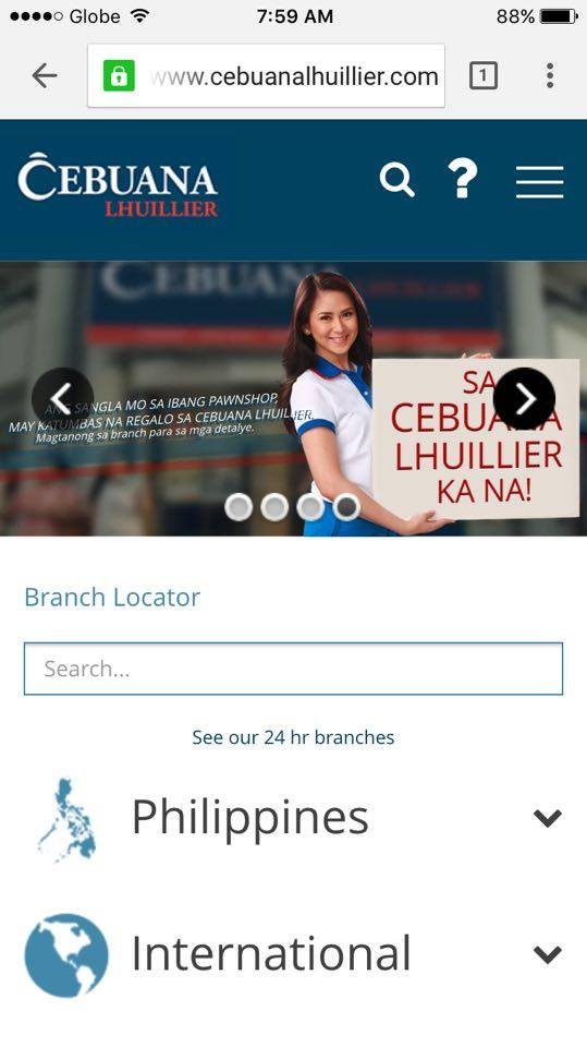 cebuana web chat dating site.com