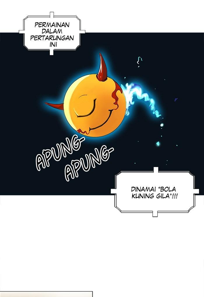 Webtoon Tower Of God Bahasa Indonesia Chapter 206
