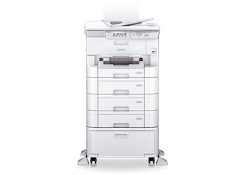 Driver Epson WorkForce Pro WF-8590