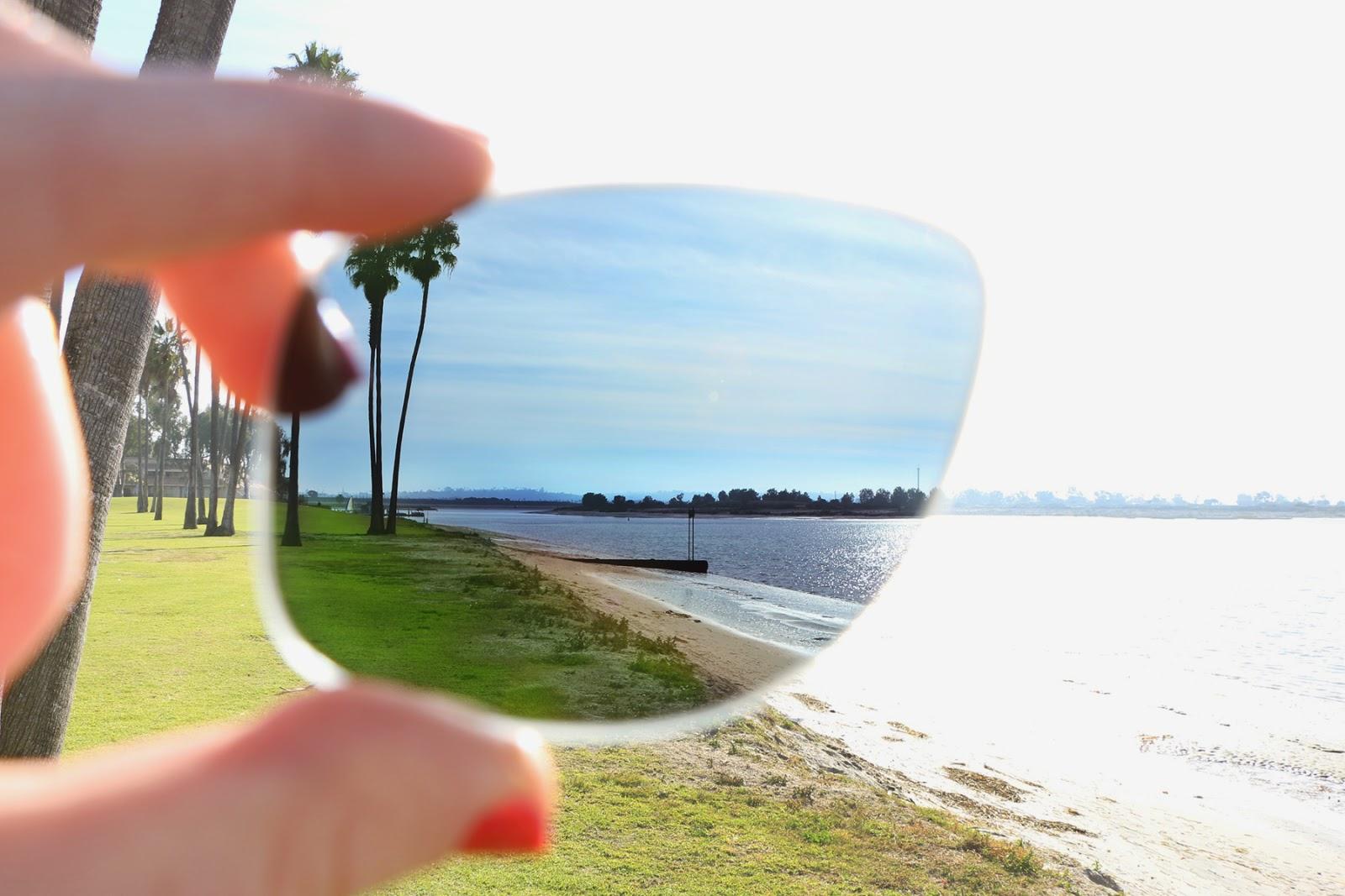 3eb942dc700 Apakah itu  Polarized  lens atau kaca polarized