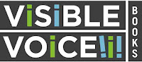 Logo of Visible Voice Books